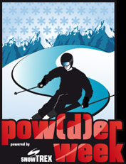 Powder Week 2012 - Ski Holidays