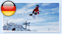 Germany Ski Holidays